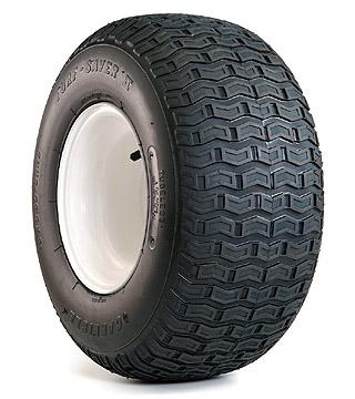 Turf Saver II Tires