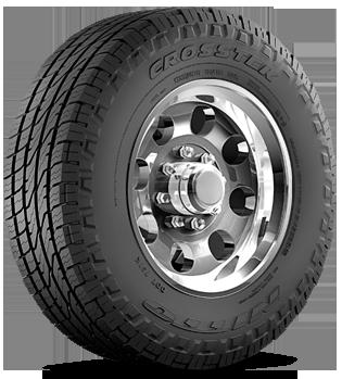 Crosstek HD Tires
